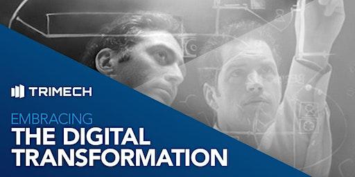 Embracing the Digital Transformation - Long Island