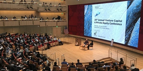 26th Annual Venture Capital Private Equity Conference at HBS tickets