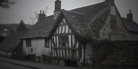 Ancient Ram Inn Ghost Hunt with Haunted Houses Events tickets