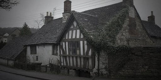 Ancient Ram Inn Ghost Hunt with Haunted Houses Events