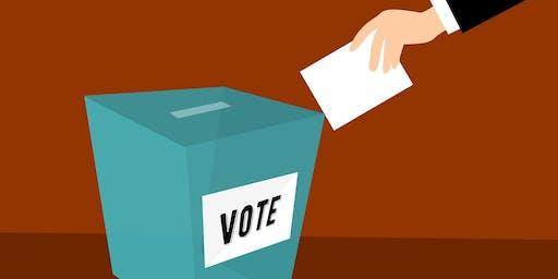 Make Votes Matter Reading