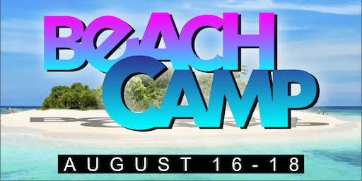 YOUTH Beach Camp