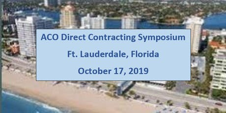 ACO Direct Contracting Symposium tickets