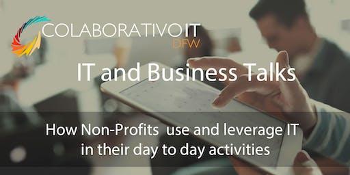 Colaborativo IT DFW - IT & Business Talks