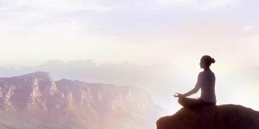 Summer:Drop-in Mindfulness Meditation Group