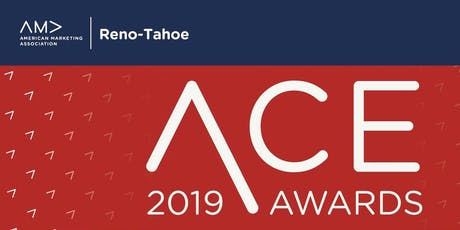 2019 Reno-Tahoe AMA Ace Awards tickets