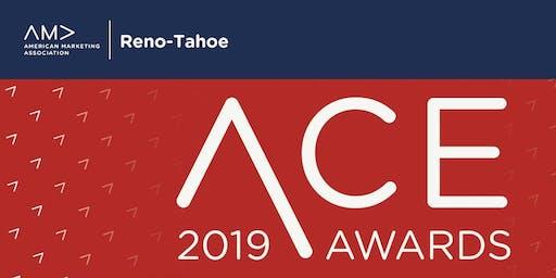 2019 Reno-Tahoe AMA Ace Awards