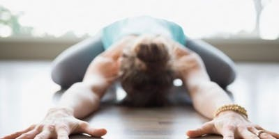 Vinyasa Flow with Betsy from Ahh Yoga