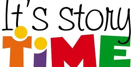 "Family Fun: ""Story Time and Sand Art"" tickets"