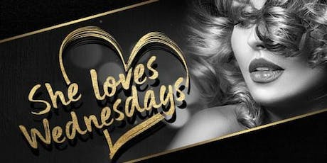 She Loves Wednesdays w/ Sincere at Hyde Bellagio Free Guestlist - 6/19/2019 tickets