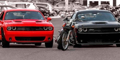 Devious Kustomz Wings and Wheels Auto Show tickets