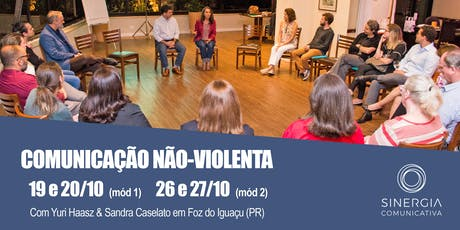 Comunicação Não-Violenta em Foz do Iguaçu entradas