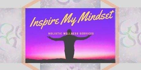 Crystal Energy Healing Workshop Series Part 1 tickets