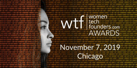 The 2019 Women in Tech (WIT) Awards tickets