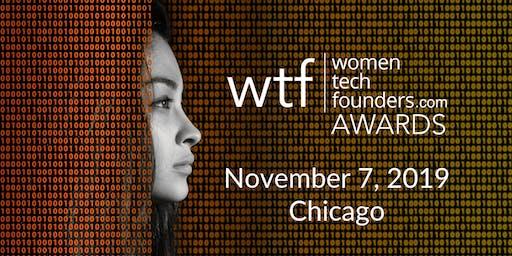 The 2019 Women in Tech (WIT) Awards