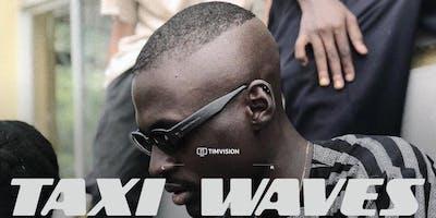 Crudo Volta presents Taxi Waves Premiere Film Screening