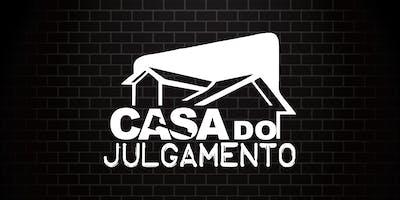 Casa do Julgamento - Recife - 05/07/2019