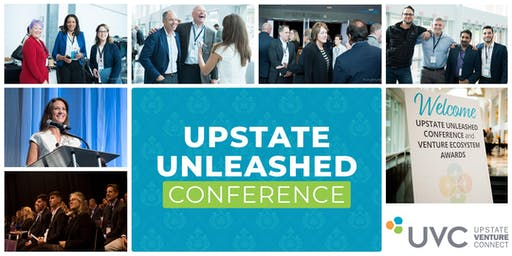 Upstate Unleashed Conference