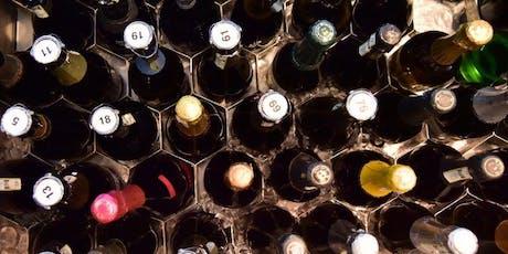 The Italian Wedding - An Interactive Wine Tasting Event tickets