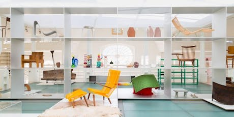 DRAWING DESIGN: Structures and Objects at The Design Museum tickets