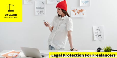 Workshop: Legal Protection For Freelancers tickets