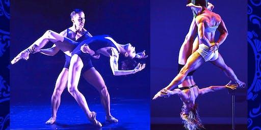 "Luminario Ballet ""Choose Your Identity"""