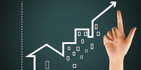 19Q2 Denver Real Estate Trends - Lon Welsh tickets