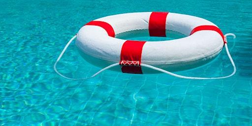 Lifeguard Certification Training (XPHE 110 01)
