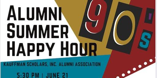 KSI Alumni Association Presents: 2019 Alumni Happy Hour