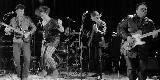 Rebel Rebel  - A David Bowie Tribute Band