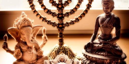 Interfaith at Home