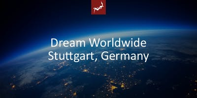 Dream World Wide in Stuttgart, Germany