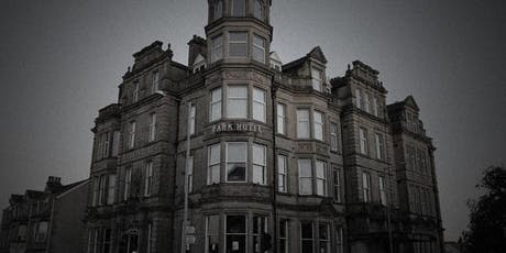 Abandoned Park Hotel Ghost Hunt + Sleepover - with Haunted Houses Events tickets