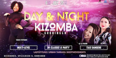 Day & Night Kizomba 2nd Edition
