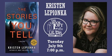 Kristen Lepionka - The Stories You Tell tickets