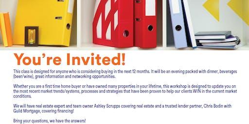 Home Buyer Market-Ready Workshop
