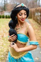 Wed 7/24: ROYAL ACADEMY DAY PASS-Arabian Princess!