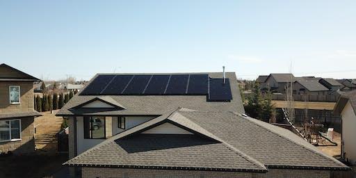 Solar Information Evening