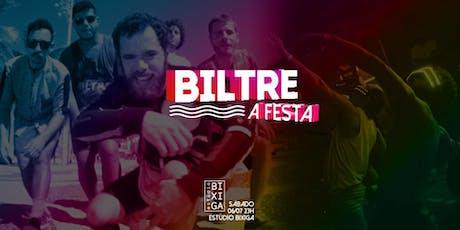 06/07 - BILTRE, A FESTA! NO ESTÚDIO BIXIGA ingressos