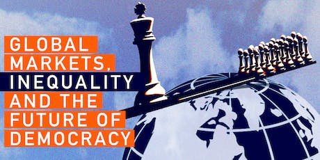 Annual Policy Conference: Global Markets, Inequality and the Future of Democracy tickets
