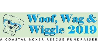 Woof Wag and Wiggle 2019