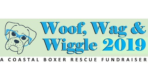 Woof Wag and Wiggle 2019