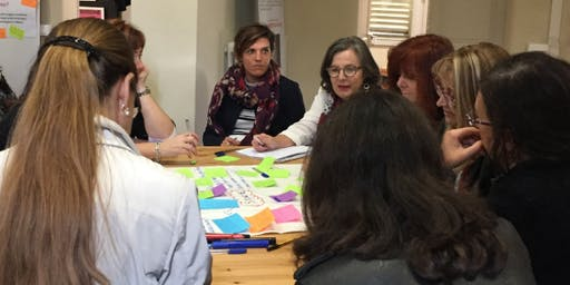 From consultation to co-creation: Working effectively with lived experience