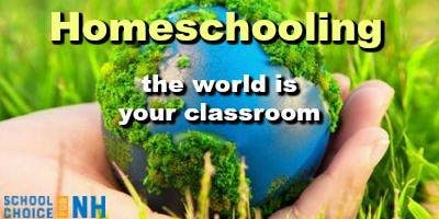 Intro to Homeschooling -- Northfield