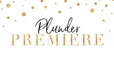 Plunder Premiere with Darlene Anderson Winchester, OH 45697