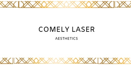 Comely Laser Grand Opening Celebration tickets