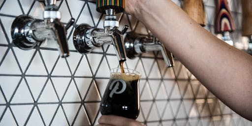 Maker Meetup | Printshop Beer Co