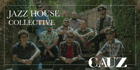 Jazz House Collective entradas