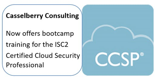 CCSP Certification bootcamp