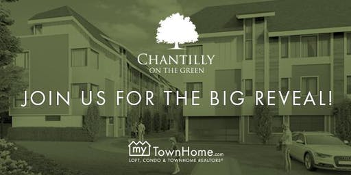 Exclusive new home reveal for Chantilly on the Green